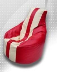 Бескаркасное кресло груша 012