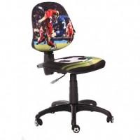 Детское кресло Футбол Спорт