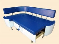Кухонный угол Люкс со спальным местом