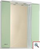Зеркало для ванной МШНЗ3-100