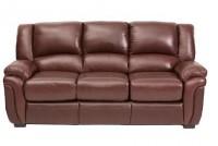 Кожаный мягкий диван Милан 2630