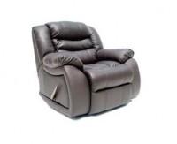 Кожаное кресло Status 1CS