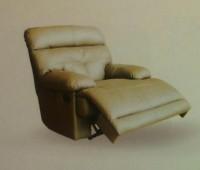 Кожаное кресло Comfort 1CS