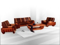 Комплект мягкой мебели 605 (3+1)