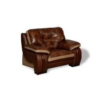 Кресло кожаное А 2323