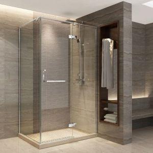 kabiny prysznicowe