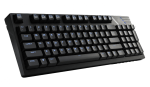 CoolerMaster QuickFire Mechanical Keyboard.2