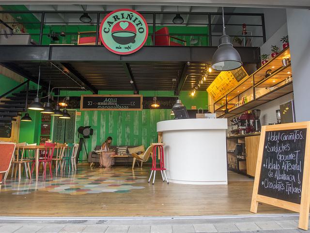 Cariñito Café