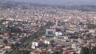 Medellín vs Cuenca: a Comprehensive Comparison