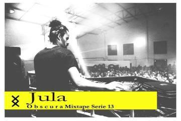 13 - Jula Mixtape Promoinstazise