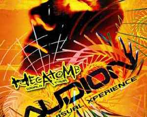 AUDION HECATOMB TOUR MEDELLINSTYLE GMID