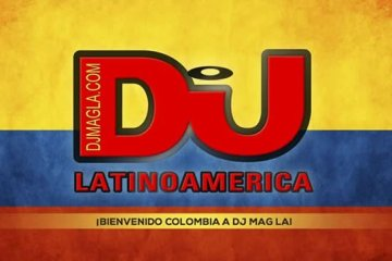 DjMag en Colombia