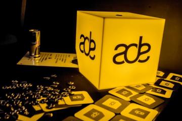 El Amsterdam Dance Event 2013 anuncia fechas