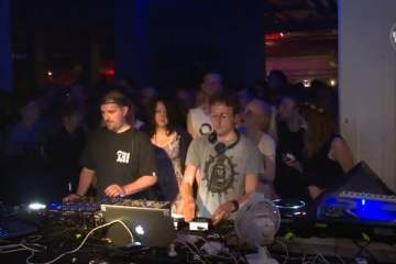 Video: Zeitgeber (Speedy J B2B Lucy) Boiler Room Berlin DJ Set