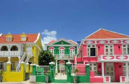 curacao-architecture