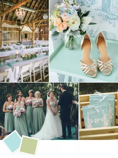 Summer Wedding Themes 2019 | Find Your World
