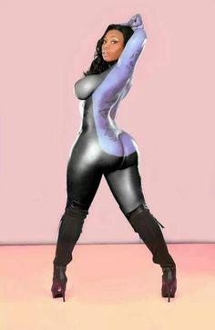 thick latina bbw