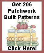 FREE Patchwork Quilt Patterns