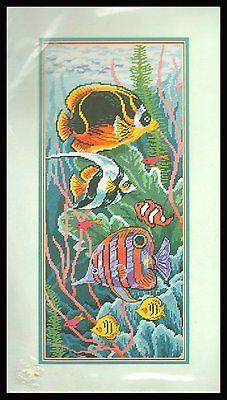 1995 SUNSET FISH