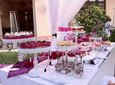 Pinterest Wedding Dessert Table Ideas Photograph | Dessert T