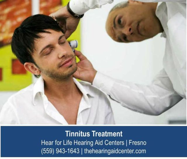 More than half of the normal population has intermittent tinnitus 2