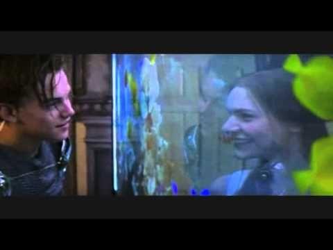 Romeo and Juliet, Fish Tank Scene | movies, music, tv shows! | Pinter