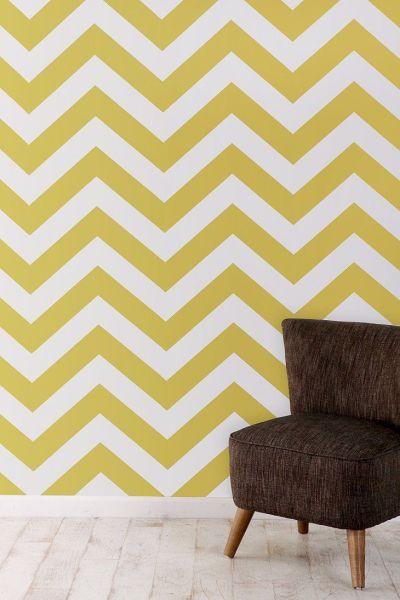 Zee Removable Wallpaper