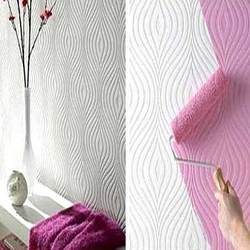 wallpaper that you can paint 2017 - Grasscloth Wallpaper