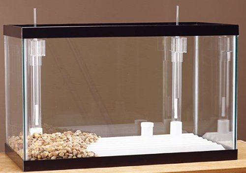28.75 $37.10 Undergravel Filter   55 Gallon   48 in. x 13 in.   The