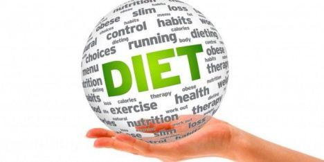 Leadership Diet