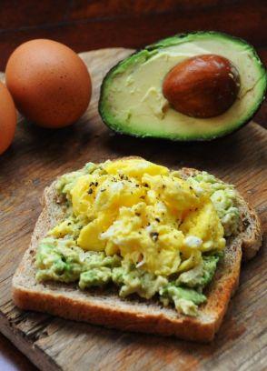 Sometimes I need a change up in my breakfast routine. 15 flat belly breakfasts.