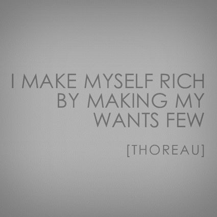 Pinterest - I Make Myself Rich