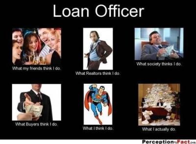 Loan Officer Funny Quotes. QuotesGram