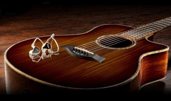 Học guitar tại nhà