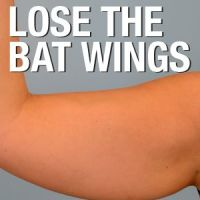Lose the Bat Wings - 17 Arm Exercises