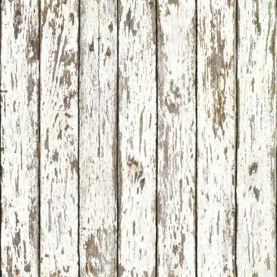 Family & Friends Weathered Wood Wallpaper FFR13281
