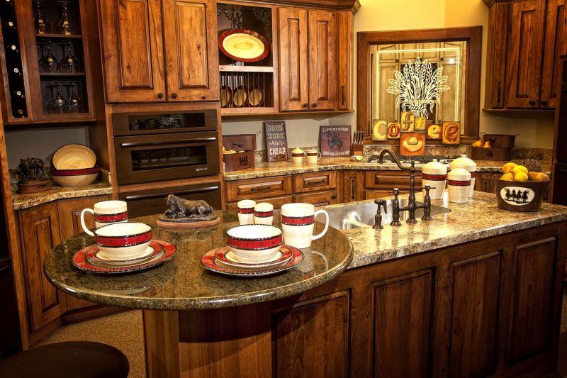 Large Of Western Kitchen Ideas