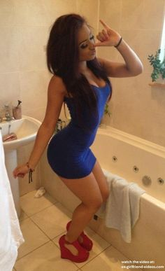 sexy girls tight dresses chive