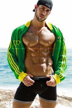 brazil guys