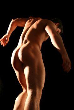 nude model male fashion tumblr