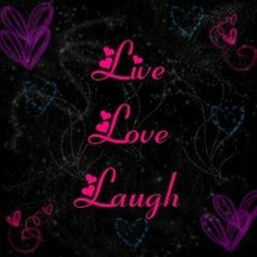 Live♡Laugh♡Love on Pinterest | Wallpapers, Wallpaper Backgrounds and Alone Quotes