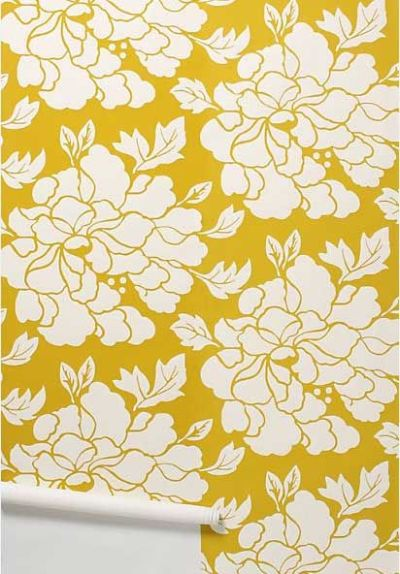 Anthropologie Wallpaper Look for Less? — Good Questions