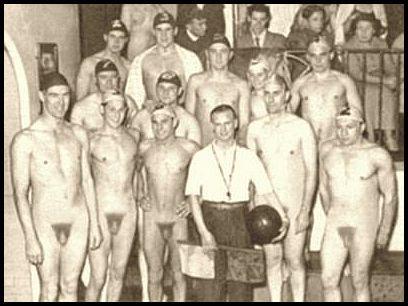vintage cfnm pool