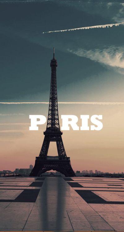 Paris - iPhone wallpaper @mobile9 | IPHONE WALLPAPERS | Pinterest