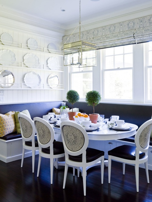 ENTJ the Executive  |  Decorating for your Personality  |  Mrs. Fancee