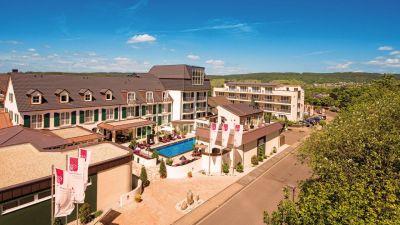 LIFESTYLE Resort Zum Kurfürsten (Bernkastel-Kues ...