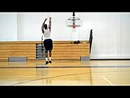 11 Drills To Help You Master The Pull-up Jump Shot | 1 & 2-Dribble Pullup Jumpshot Practicing | Dre Baldwin