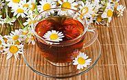 9 Amazing Health Benefits of Chamomile Tea
