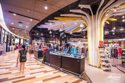 Maya Lifestyle Shopping Center (Chiang Mai, Thailand): Top ...