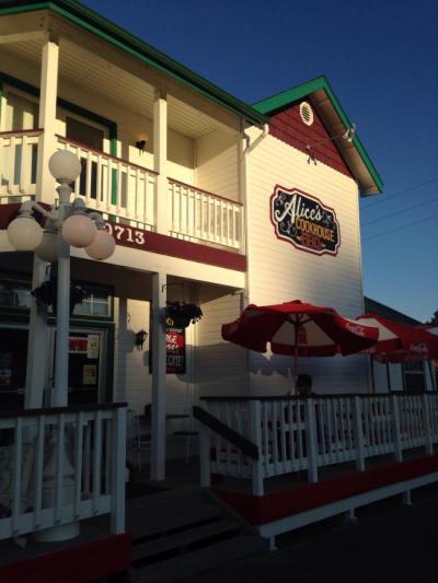 Alice's Cookhouse, Oakhurst - Restaurant Reviews, Phone Number & Photos - TripAdvisor